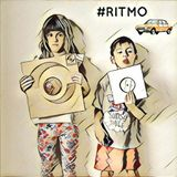 Ritmo Radio Show 03-06-2017 - episode 27 - PZZO in the freestyle mix
