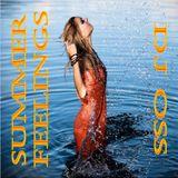 DJ OSS - Summer Feelings