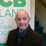 I'm Not Ashamed Of The Gospel; A Message From Pastor Pat Fitzgerald on UCB Ireland.