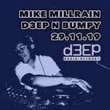 D3EP N BUMPY - 29.11.19