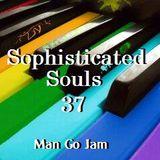 Sophisticated Souls pt 37
