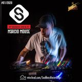 Podcast Soulbass Recordings #01 - 2020 by Marcio Mouse