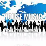Classic House Music Mix 219 - DJ Carlos C4 Ramos