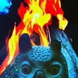 Tracy The Morning Owl Chill and BBQ