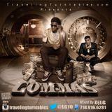 Commas - Mixed By Dj LG