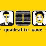TIQ - quadratic wave - DJs Neue K + Licia - SPRING MIX '17