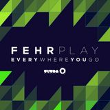Fehrplay - Everywhere You Go (Club Mix) [Ultra]