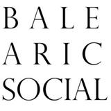 Vista (for Balearic Social Radio)
