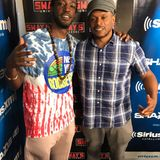 LIVE ON SWAY IN THE MORNING JULY 21 2017