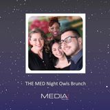 The Late Summer Brunch Part 1. Recorded at Media One