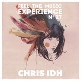 Chris IDH Feel the Music Experience #027