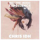 Chris IDH Feel the Music Experience #027
