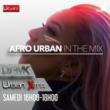 Urban Xtra 29 avril - Afro Urban partie 1