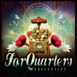 ForQuarters Collective - JULY 11 2011 live @ Eighteenth Street Lounge !!!