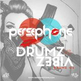 Persephone- LIVE #RipRadio Drumz Vs Vibez- Drumz04