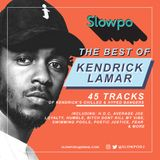 The Best Of Kendrick Lamar