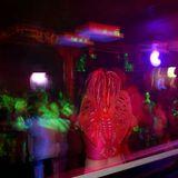 Halloween Chains On Velvet 2003