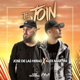 Alex Martini x Jose de las Heras - The Join