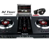 DJ Yasser - 2010 YearMix Part 2 - Janvier 2011