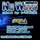Nu Wave Sessions Episode 25 [September 16.2015]
