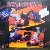 K-Tel Records presents Breakdance