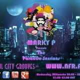 Episode 114 Marky P Presents Funk Odyssey Soulfully Funk'D 12th June 2013