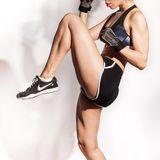 Fitness Mix #026 - 158 bpm - 59 min