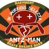 ANTZ-MAN grimehall ina di bassment VOL1