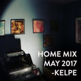 HOME MIX MAY 2017