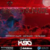 Beyond Sunrise radio...Cxlvi featuring K90
