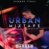Urban Mixtape Vol. 4 (Summer Final) #justcallmedaz