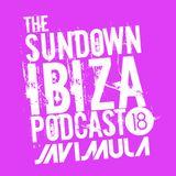 The Sundown Ibiza (Podcast 018) By Javi Mula