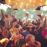 D'lex - July 2012 Mix