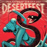 Desertfest Belgium 2017: Preview Mixtape
