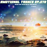 Emotional Trance ep.072(2016) Master dj