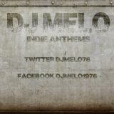Indie Anthems mix July 2013