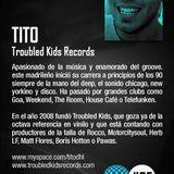 Tito @ Audio Nights Radio Show (17.11.11)