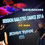 Session Bailoteo Dance Joan Tmix Dj 2016