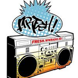 DJ OPAL ' The World Wide Show (As heard on Fresh Radio 12-2-15)
