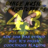 BEST OF CHART TOPpers # 43, ADE TECH HOUSE COMPILATION 06 Nov'18