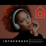 InTheHOUSE with Ladyrednails & Jimi James 1-12-17