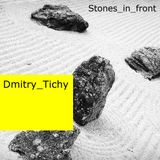 Dmitry Tichy - Stones in Front (promo CD) 2012