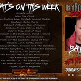 Hard Rock Hell Radio - The Fix! 20.16  24 May 2020 - A music show for Rivets