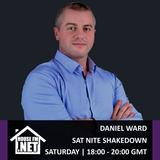 Daniel Ward - Sat Nite Shakedown 27 OCT 2018