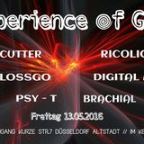 Psy~T @ Experience of Goa 13.05.16
