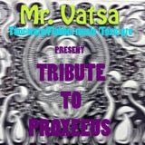 Mr.Vatsa - Tribute to Proxeeus