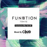 FUNKTION TOKYO Exclusive Mix Vol.68 Mixed By DJ CINQ