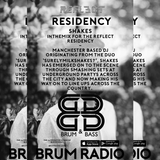 REFLECT on the Brum & Bass Residency with Danny de Reybekill (12/04/2018)