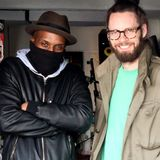 The Do!! You!!! Breakfast Show w/ Charlie Bones & Dego - 17th October 2017