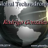 GTU Radio August ' 14 Rodrigo G.